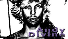 Andy Divine